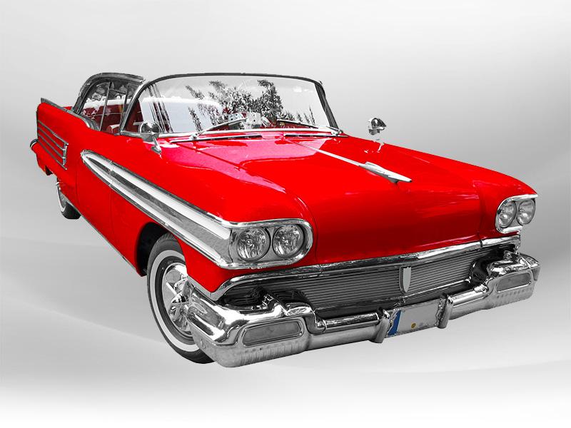 classic american car storage melbourne