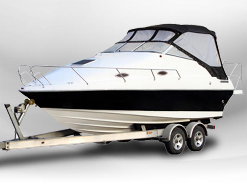 larger boat self storage melbourne