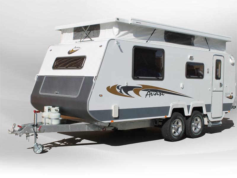 cheap caravan storage melbourne